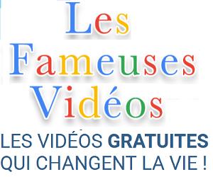 LES FAMEUSES VIDEOS MARKETING