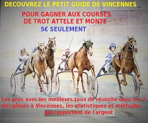 Guide Vincennes