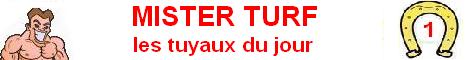 Mister Turf